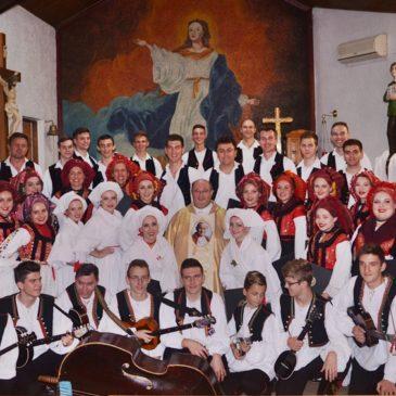 Zavjetni dan u Župi sv. Dominika Savija